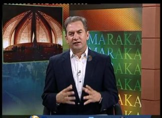 MARRAKA With Hassan Khan | Ep # 136 ( 3rd July