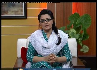 KHYBER LOUNGE With Sumaira Khan | Ep # 52 ( 4th July