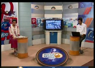 SOCIAL MANIA With Rehan Jahangir and Perveen Gillani | Ep # 14 ( 7th August