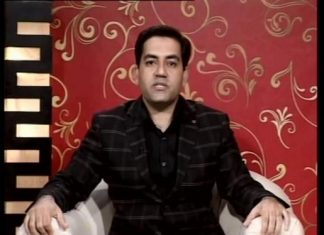 Khyber News Khaleej Nama With Muhammad Saleem Akhter | EP # 40 10th April 2015