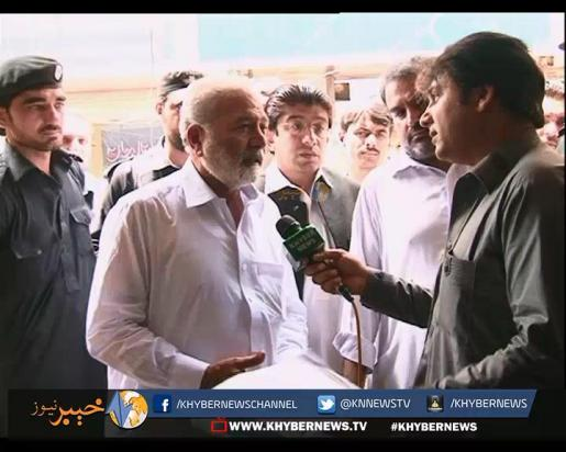 Khyber Watch With Yousaf Jan | Ep # 328 ( 12th June