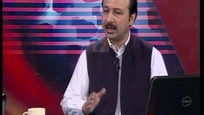 Khyber Online ( EP # 03 - 14-01-2014)