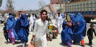 Over 700,000 undocumented Afghan refugees registered