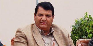 Amir Muqam PML-N