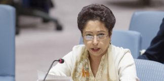 Pakistan opposes expansion of UN Security Council