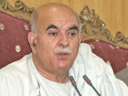 Achakzai, Shahbaz holds meeting; condemns criticism on parliament