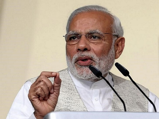 Pakistan denies India's request for use of airspace by Modi