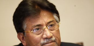 Musharraf's counsel submits petition to dismiss high treason case