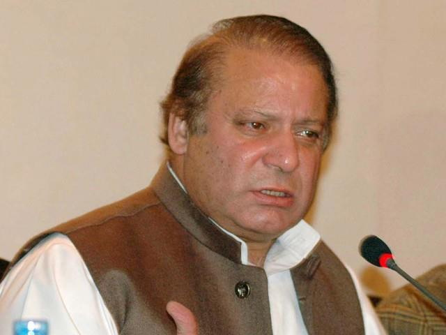 Media misinterpreted Nawaz's statement: Spokesman