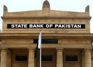 Pakistan's current account turns surplus of $13mn: SBP
