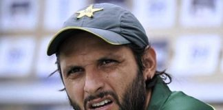 Shahid Afridi hopeful of Pakistan World Cup squad