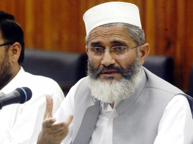 PM Imran need to achieve something instead of making tall claims: Siraj