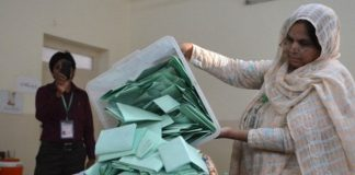 ECP orders vote recount in 26 NA, PP constituencies