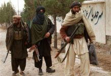 Afghan Taliban say they want to end war through dialogue