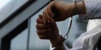 Policeman arrested for involvement in sexual assault on woman in Haripur