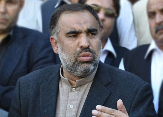 Asad Qaisar urges citizens to fully participate in anti-polio campaign