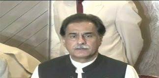 PML-N leadership will decide on joining JUI-F's anti-govt movement: Ayaz Sadiq