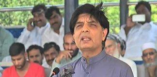 PML-N fields candidates against Ch Nisar