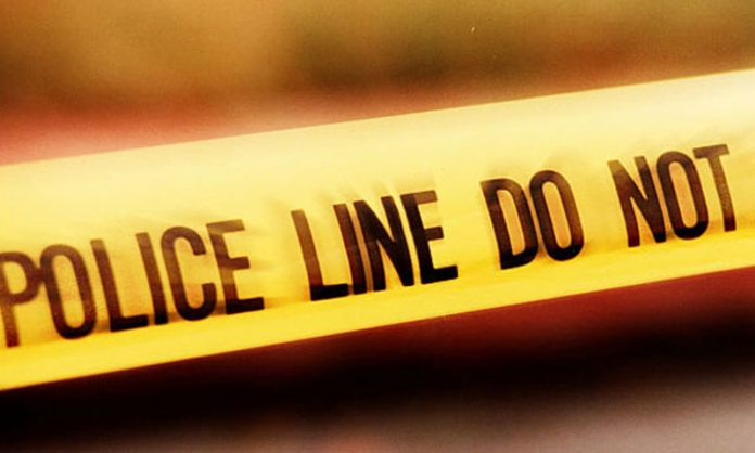 Seven injured in Sadiqabad bank explosion