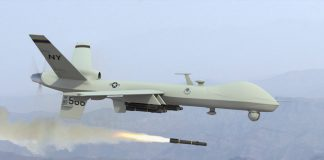 Two militants killed in US drone strike in North Waziristan