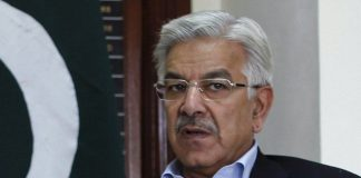 Asif to attend SCO foreign ministers meeting in Beijing on April 24