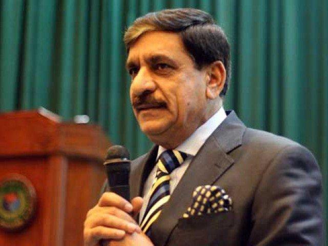Pakistan faces perception problem in international media: Janjua