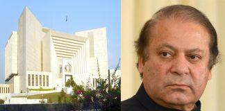 SC dismisses Nawaz's appeal
