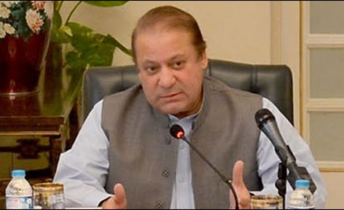 PML-N meeting with Nawaz in chair