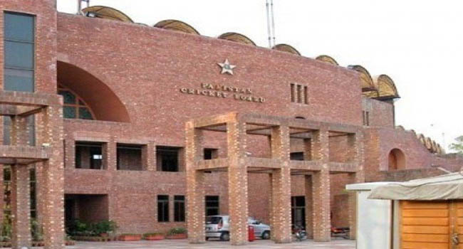 Pcb Caulking In Buildings : Juaid umar fined for misconduct during domestic