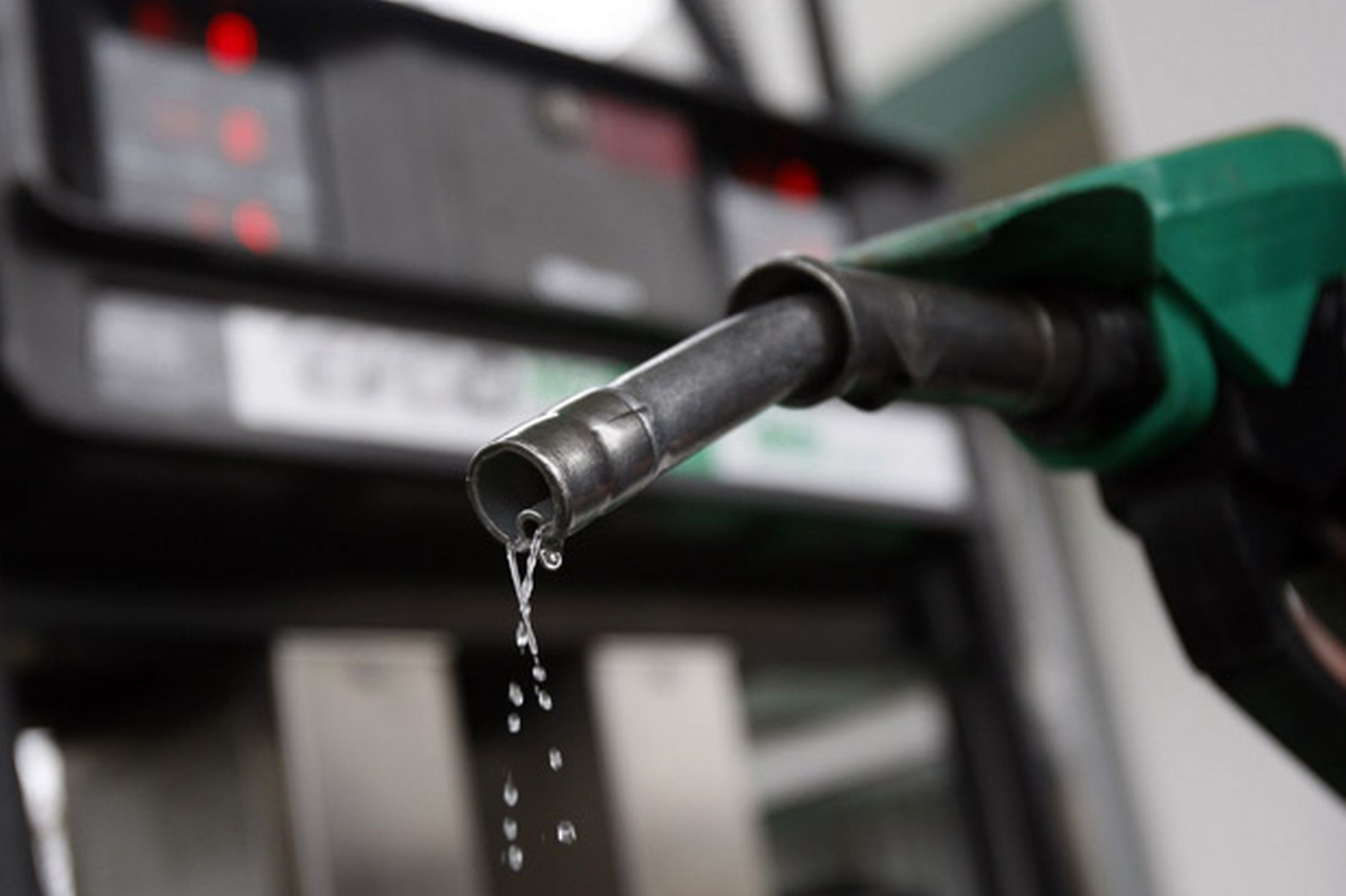 increase in petrol price is the The nation has been reeling under the onslaught of the steep hike in petrol and  diesel prices since the government's decision to introduce daily.