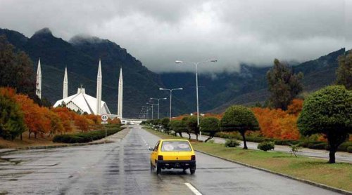Met Office predicts new spell of rain from tomorrow
