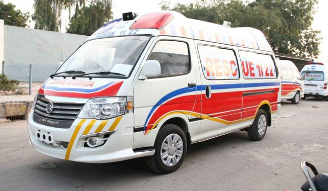Seven killed as van plunges into ravine in Gilgit-Baltistan