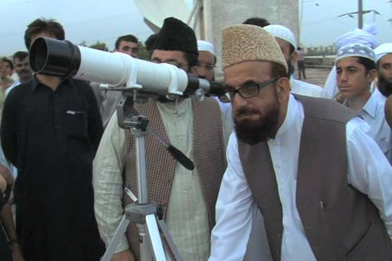 Ruet-e-Hilal Committee to meet on Thursday for Ramazan moon sighting