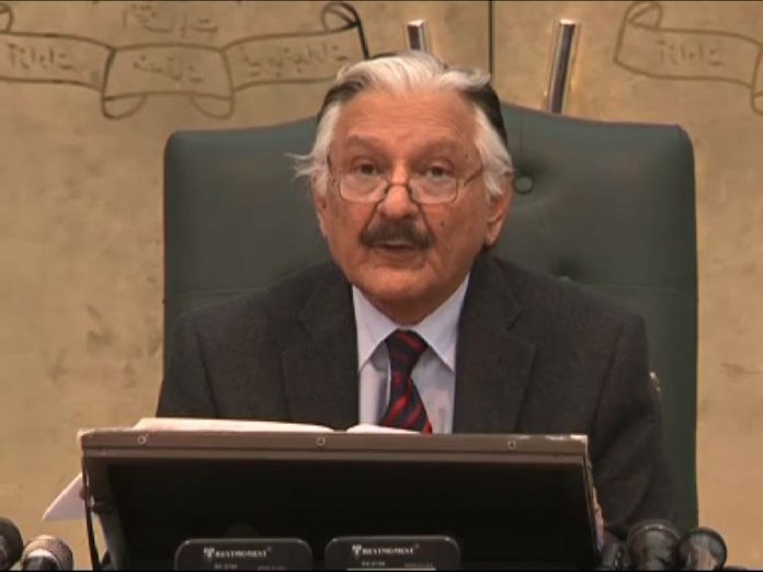 CEC dismisses political parties' allegations of rigging in elections