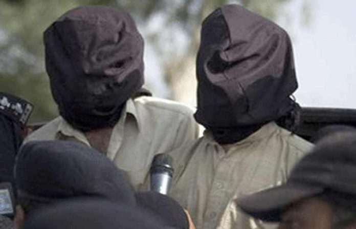 Police arrest two terrorists in Hyderabad raid