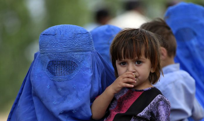 US reaffirms support to Pakistan for solutions of Afghan refugees