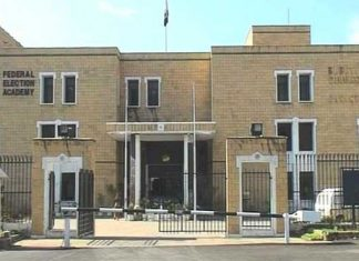 ECP recommends investigation into RTS failure during 2018 elections