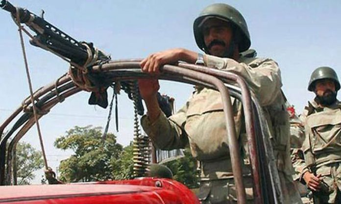 Security forces arrest two terrorists in Dera Bugti | Khyber News
