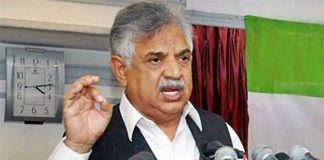 KP governor Iqbal Zafar Jhagra refuses to resign