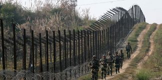 Two civilians martyred, five injured in unprovoked shelling across LoC: ISPR