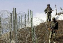 Civilian injured in unprovoked firing by Indian troops along LoC