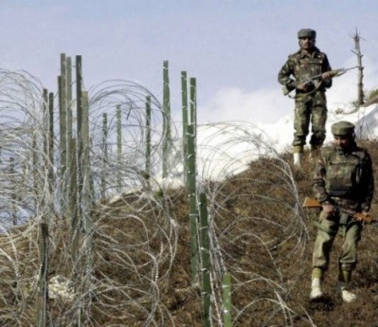 Five civilians injured in Indian army's unprovoked firing along LoC