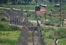 Indian Army's ceasefire violation injures five civilians along LoC: ISPR