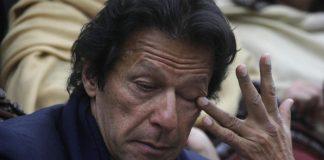 PTI's Fauzia Bibi files Rs 0.5 bln defamation suit against Imran Khan