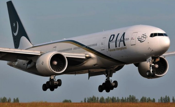 United States also bans PIA flights over fake licenses issue