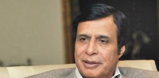 Pervaiz Elahi criticizes PTI govt for not fulfilling promises with coalition partners
