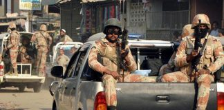 Rangers arrest two operatives of MQO London, South Africa chapters