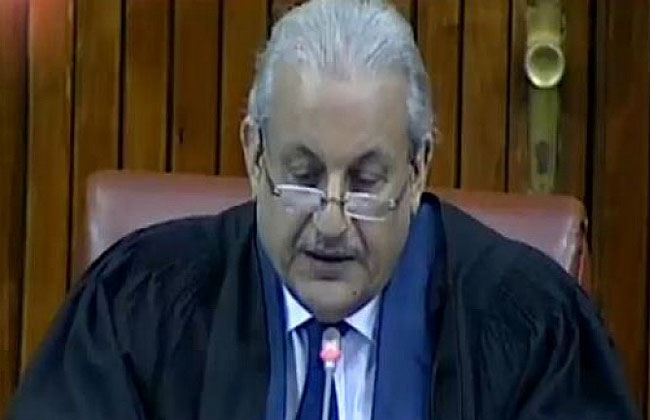 Senate Chairman Raza Rabbani