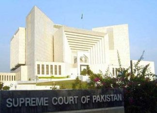 SC orders establishment of 120 Accountability Courts across Pakistan