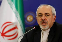 Iran's Zarif says Israel's 'myth of invincibility' has crumbled